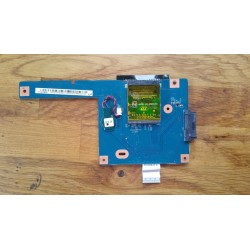 Acer Aspire 5810T, card...