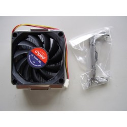 Spire SPA414S8, CPU cooler...